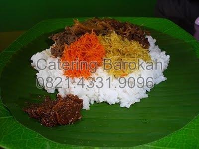 Contoh Kue Tradisional Jawa Timur Sidoarjo